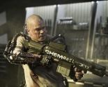 Matt Damon stars in Columbia Pictures' Elysium