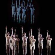 ballet -- strongth -- interior