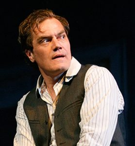 michael shannon journey
